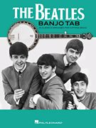 The Beatles Banjo Tab (Softcover)