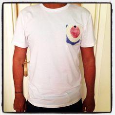 T-shirt mod muybritish