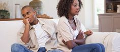 10 Things to Remember Before the Fight with Your Spouse Gets Really Ugly | BlackandMarriedWithKids.com