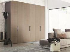 Armario Modular 16.32 - Armarios - Mobiliario Stylish Bedroom, Armoire, Tall Cabinet Storage, Divider, Contemporary, Furniture, Home Decor, Modular Wardrobes, Dresser Bookshelf