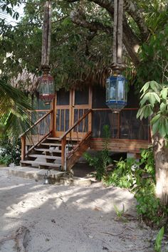 Turtle Inn, Belize