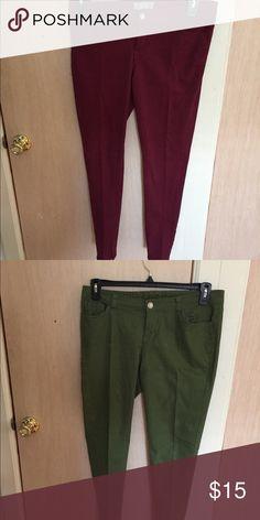 Baby & Toddler Clothing H&m Khaki Green Jogging Bottoms 9-12 Months Bnwt Bottoms