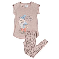 women'secret short sleeve pyjama #womensecret #newinstore #autumn #pyjama