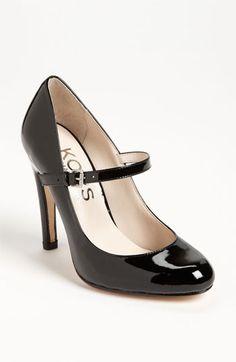 Need new black heels.