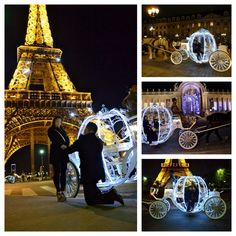 The Most Romantic Marriage Proposal Ideas You've Ever Heard - Destination42 #proposal #paris #engagement #romantic #travel