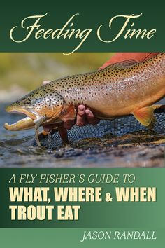 Feeding Time Launch & Free Seminars _ August 24 | The Ozark Fly Fisher Journal
