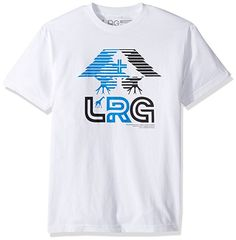 Amazon.com  LRG Men s Tree G Tee 98b5b07ed92