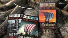 Leif Selander is raising funds for Varangian saga on Kickstarter! Viking Books, Saga