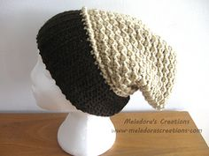 Moss_stitch_slouch_hat_dark_brown_rim__light_brown_hat_1_small2