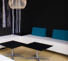 LEMAYMICHAUD | INTERIOR DESIGN | ARCHITECTURE | QUEBEC | OFFICES | Centre d'encodage Desjardins Architecture Design, Ping Pong Table, Centre, Furniture, Home Decor, Architecture Layout, Decoration Home, Room Decor, Home Furnishings