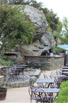 La Sassa - Nonza - Cap Corse  One of the best restaurants in the world, hade the…