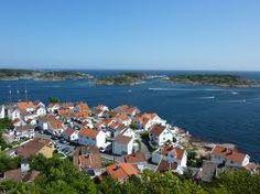 Risør Kristiansand, White City, Small Towns, Summer Time, Norway, Dolores Park, Vest, Places, Travel