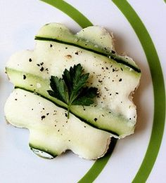 How to Make Simple Cucumber Tea Sandwiches / Oh! Sweet Babies