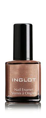 Inglot nail polish