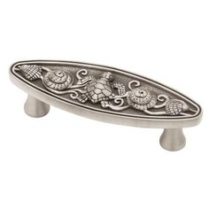 Liberty 3 in. Seaside Oval Cabinet Hardware Pull-51750.0 at The Home Depot