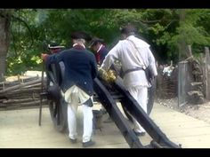 Come watch a #revolutionary gun #demonstration at #Yorktown #Battlefield #Visitor #Center. Find out about how cannon style guns were utilized at the Siege of Yorktown in 1781   September 24th   9-5 pm   -   Furthermore, when its over look at Firesidechophouse.com for #steak and #prime #rib.