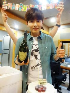 Ryeowook ❤