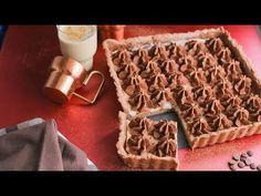 TORT NAPOLEON I Rețetă + Video - Valerie's Food Napoleon, Youtube, Blog, Tart, Youtubers
