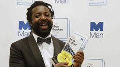 Marlon James wins Man Booker Prize for his book 'A Brief History of Seven Killings' #Award, #James, #ManBooker
