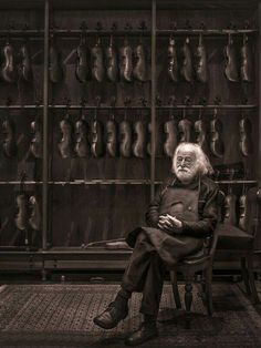 Steve Scalone  :  The Violineri