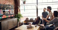 Lista traz cinco acessórios que dão funções extras para a sua TV