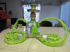 How-To: Making a 2-Hose Patron Hookah