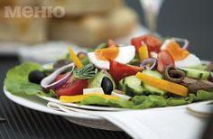 Salad from Niça
