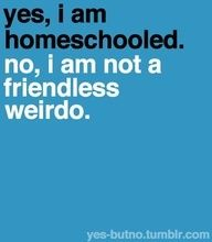 well, i am a weirdo......but not friendless. But that's fine by me!!! I'd rather me a weirdo than be like everyone else.