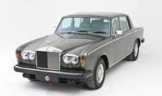 Rolls Royce silver shadow II. Classic Rolls Royce, Rolls Royce Silver Shadow, Bentley Rolls Royce, Thing 1, Top Cars, Dream Garage, Aston Martin, Super Cars, Classic Cars