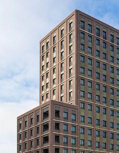 Картинки по запросу Kings Cross by Maccreanor Lavington Architects