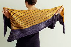 Ravelry: Different Lines pattern by Veera Välimäki