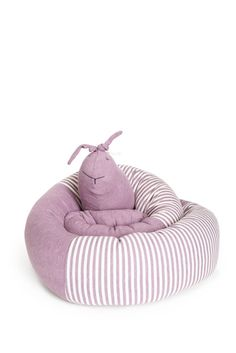 Purple Baby CRIB BUMPER for bassinet and baby crib/snake shaped pillow/baby shower gift/ christmas gift/new baby gift/ Baby Christmas Gift/