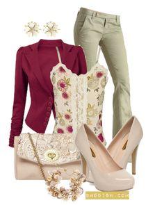 Femme Blazer Veste /& short Costume Militaire Look Style Costume Matière Extensible UK