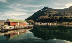 Valorisation du patrimoine islandais