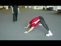 Push Up Variations are #shoulder friendly