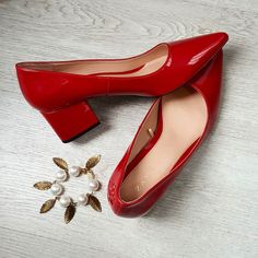He pecado...o no...Ha sido amor a primera vista  #shopping #shoes #redshoes #zapatos #moda #fashion #fashionblogger