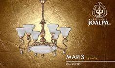 Colección Maris by Joalpa, belleza artesana elevada al máximo exponente. Date un capricho estas navidades, te lo mereces. #CatalogoJoalpa2015
