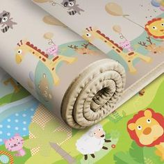 Colorful/ Animal design – Mini Magnolia Baby Play, Baby Kids, Childrens Play Mat, Elephants Playing, Alphabet Games, Crawling Baby, Colorful Animals, Tummy Time, Star Designs