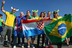 2014 World Cup Trivia—Fun Facts About Brazil, Soccer Players and More | OK! Magazine