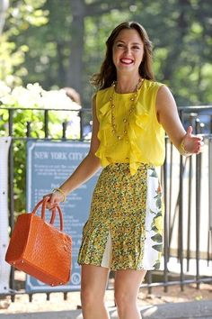 Fresh Squeezed | Community Post: Blair Waldorf's Most Iconic Looks