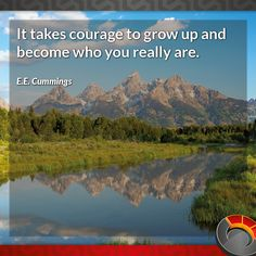 Quote for the day – E.E. Cummings