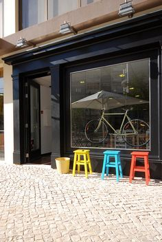 DSC_9731 by Lisbon Cycle Chic, via Flickr