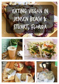 Vegan Friendly Restaurants In Jensen Beach Stuart Florida