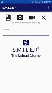 S.M.I.L.E.R The Upload Champ- screenshot thumbnail