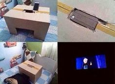 Personal Cinema.. What do you think about it?