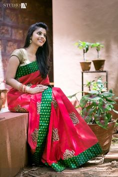 Anya Info & Review | Wedding Bridal Wear in Chennai | Wedmegood