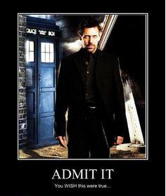 Hahahaha.... YES!!!! oh, that would be soooo awsome!!! ^^^* http://aardvarkian.files.wordpress.com/2011/11/doctorwhohouse.jpg
