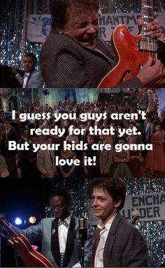 famous quotes back to the future