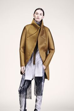 ILARIA NISTRI FW|15 COLLECTION