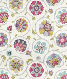 P. Kaufmann Pamir Summer Day Fabric | onlinefabricstore.net